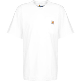Carhartt Workwear Pocket T-Shirt Men, white